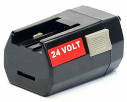 Replacement Milwaukee BXL24 Power Tool Battery