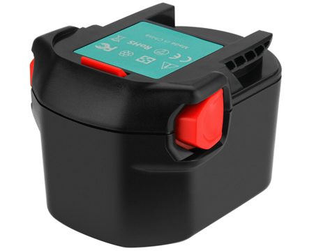 Replacement AEG BS 12X Power Tool Battery