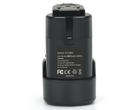 Replacement Black & Decker EGBL108K-GB Power Tool Battery