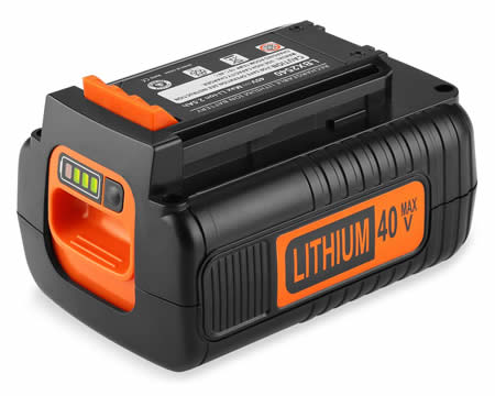 Replacement BLACK & DECKER BL2036-XJ Power Tool Battery