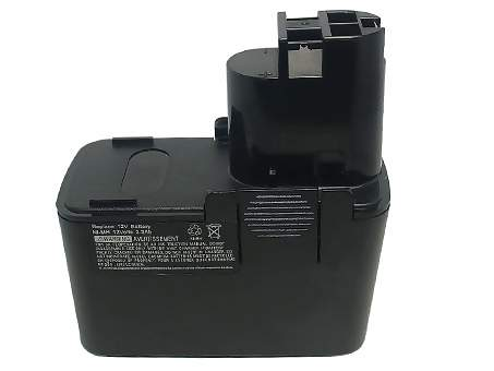 Replacement Bosch ABS 12 M-2 Power Tool Battery