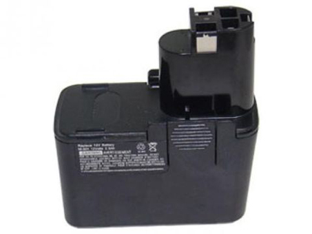 Replacement Bosch 2 607 335 250 Power Tool Battery