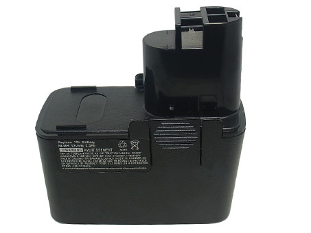 Replacement Bosch ATS 12-P Power Tool Battery