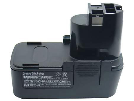 Replacement Bosch GSB 9.6VES-2 Power Tool Battery
