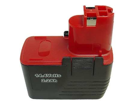 Replacement Bosch 2 607 335 252 Power Tool Battery