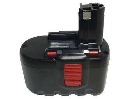 Replacement Bosch 2607335445 Power Tool Battery