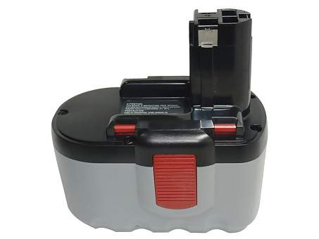 Replacement Bosch 2607335637 Power Tool Battery