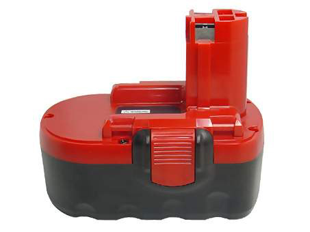 Replacement Bosch GDS 18 V-HT Power Tool Battery