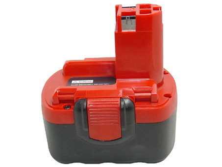 Replacement Bosch 4 VE Power Tool Battery
