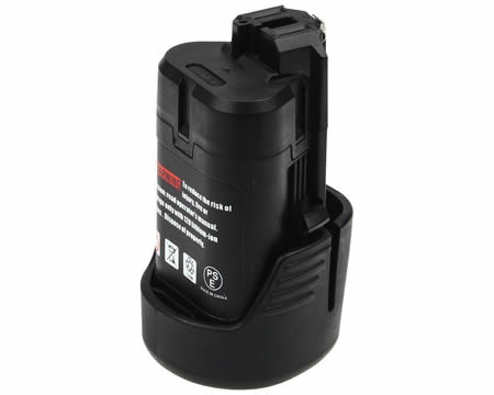 Replacement Bosch GSR 10.8 V-Li Power Tool Battery