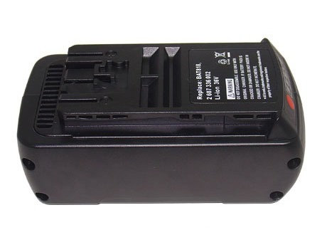 Replacement Bosch GSB 36 V-Li Power Tool Battery