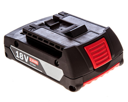 Replacement Bosch BAT609 Power Tool Battery