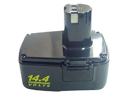 Replacement CRAFTSMAN 11107 Power Tool Battery