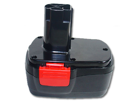 Replacement CRAFTSMAN 1323407 Power Tool Battery