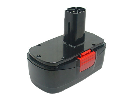 Replacement Craftsman 11388 Power Tool Battery