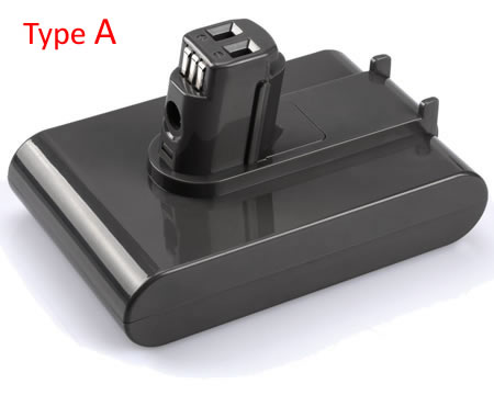 Replacement DYSON 17083-4211 Power Tool Battery