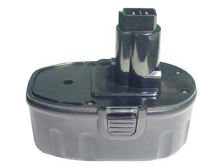 Replacement DEWALT DC546K Power Tool Battery