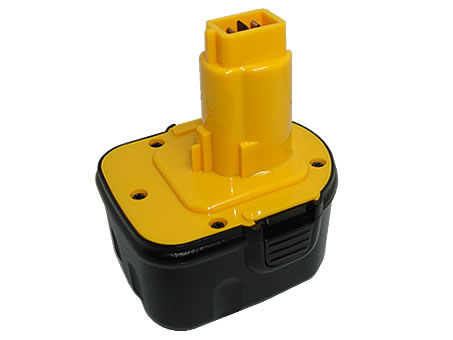 Replacement Dewalt DW051K-2 Power Tool Battery