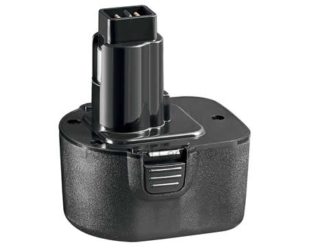 Replacement BLACK & DECKER KC 1282 Power Tool Battery