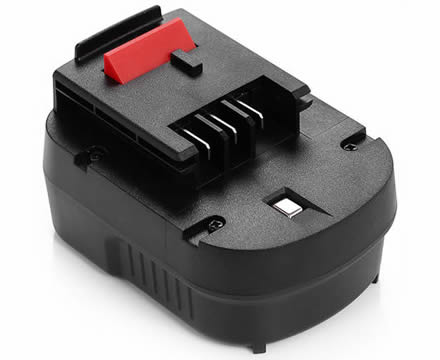 Replacement BLACK & DECKER FS1200D-2 Power Tool Battery