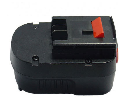 Replacement BLACK & DECKER FS12PSK Power Tool Battery