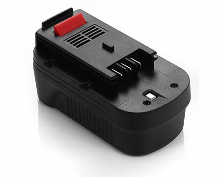 Replacement BLACK & DECKER BDGL18K-2 Power Tool Battery