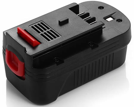 Replacement BLACK & DECKER FS18ID Power Tool Battery