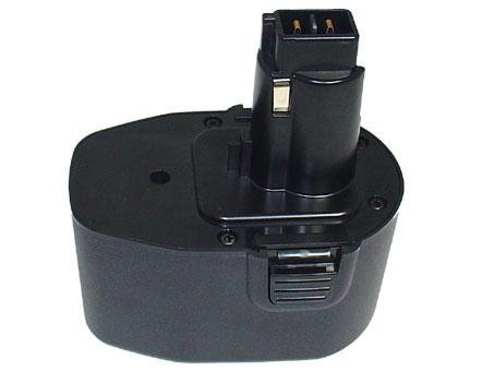 Replacement BLACK & DECKER FSL144 Power Tool Battery