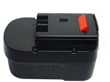 Replacement BLACK & DECKER XTC143BK Power Tool Battery