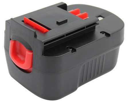 Replacement BLACK & DECKER CD14SFK Power Tool Battery