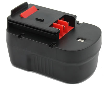 Replacement BLACK & DECKER SX6000 Power Tool Battery