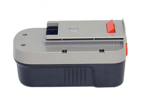 Replacement BLACK & DECKER HPB18-OPE Power Tool Battery
