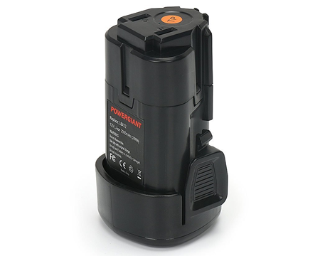 Replacement Black & Decker LDX112C-2R Power Tool Battery