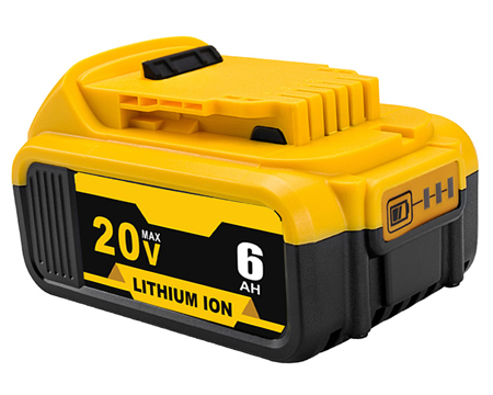 Replacement Dewalt DCF895 Power Tool Battery