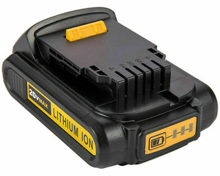 Replacement DEWALT DCF885C2 Power Tool Battery