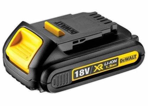 DEWALT DCB185 battery