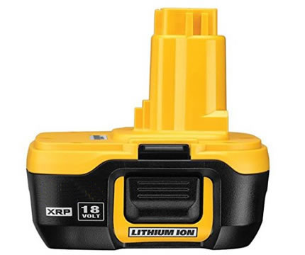 Replacement Dewalt DCD760KL Power Tool Battery