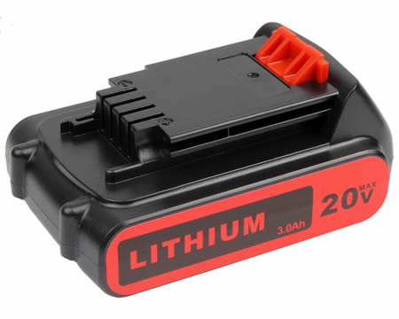 Replacement BLACK & DECKER EPL18 Power Tool Battery