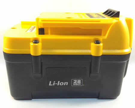 Replacement DEWALT DC810 Power Tool Battery