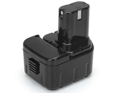 Replacement HITACHI WR 12DAF2 Power Tool Battery
