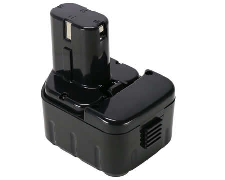 Replacement Hitachi WH 12DM2 Power Tool Battery