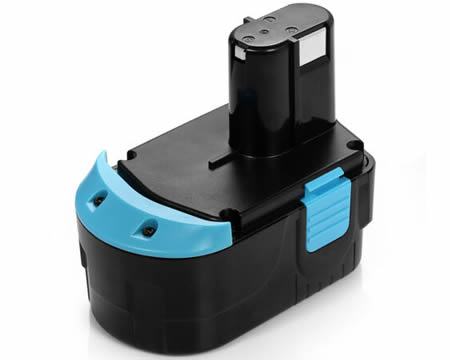 Replacement Hitachi DV 18DV Power Tool Battery