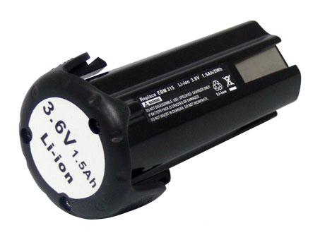 Replacement Hitachi DB 3DL Power Tool Battery
