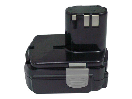 Replacement HITACHI DS 14DFLG Power Tool Battery