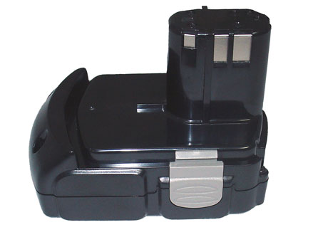 Replacement Hitachi DS 18DL Power Tool Battery