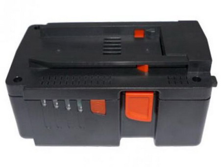 Replacement METABO 6.00190.50 Power Tool Battery
