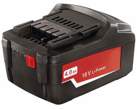 Replacement METABO 6.25457 Power Tool Battery