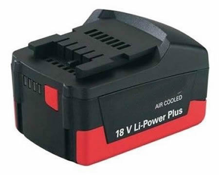 Replacement Metabo W 18 LTX 125 Power Tool Battery