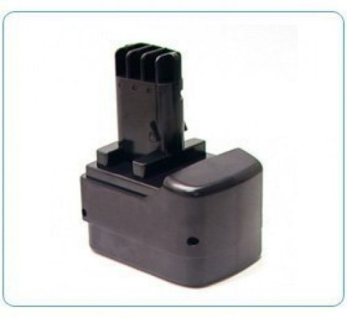 Replacement Metabo BSZ 9.6 Power Tool Battery