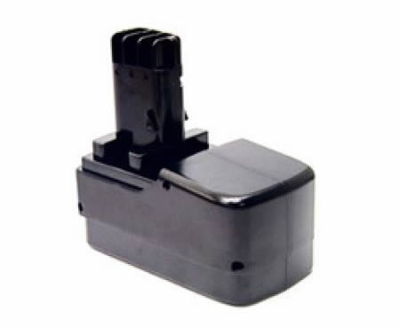 Replacement METABO 6.02307.51 Power Tool Battery